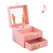 Musical jewelry box - Les Tartempois Moulin Roty