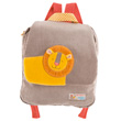Backbag for Toddler - Lion - Les Papoum Moulin Roty