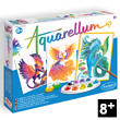 Aquarellum Mythical Animals