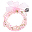 Myla Pink Bracelets - Kids Jewelry Souza for kids