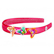 Tiara Heleen, fuchsia pink - Accessory for girls Souza for kids