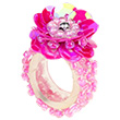Bague Jessy - Fuchsia - Bijou enfant Souza for kids