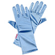 Lisanne Blue Gloves - girl accessories Souza for kids