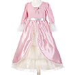 Classic Dress Marie-Antoinette - light pink - Costume for girl ages 5-7