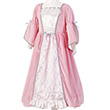 Light Pink Dress Cathalina - Costume for Girl ages 5-7