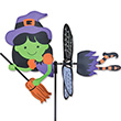 Witch 43cm - Petite Spinner Premier Kites & Designs