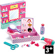 Betty & Bella - Hairdresser's - Pretend-play Toy Djeco