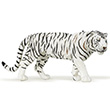 White tiger - Toy Figurine
