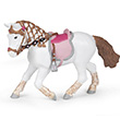 Walking pony - Toy Figurine Papo