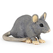 House mouse - Toy Figurine Papo