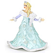 Ice queen - Figurine The Enchanted World