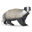 Badger - Animal Figurine Papo