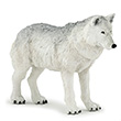 Polar wolf - Animal Figurine Papo