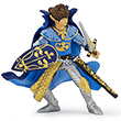 Elf knight - Plastic Toy Figurine Papo