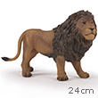 Large Lion - Large Papo Figurine 24cm