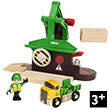 Sawmill Play Set with sound and light - Buildings and Accessories