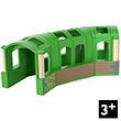 Flexible Tunnel BRIO