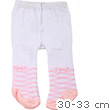 Ballet tights for 30-33cm baby doll Götz Dolls