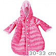 Baby Sleeping Bag for 30-33cm baby doll Götz Dolls