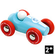 Mini Wooden Race Car Vilac