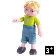 Steven Boy Doll - Little Friends Haba