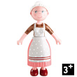 Grandma Elli Doll - Little Friends Haba