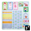 Decor Decals - Dollhouse Accessories Little Friends Haba