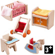 Children's room - Dollhouse Furniture Little Friends Haba