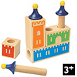 Castle Logix - Preschool Puzzle Game Smart Games