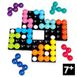 Quadrillion - 1 player puzzle game Smart Games