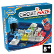 Circuit Maze - An electric Current Logic Game with 60 challenges ThinkFun
