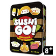 Sushi Go - A game of tactic and risk taking Cocktail Games