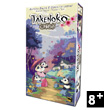 Takenoko Chibis - Expansion for the game Takenoko Studio Bombyx