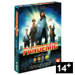 Pandemic - Board Game Filosofia