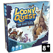 The Lost City - Expansion for the game Loony Quest Libellud