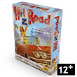 Hit Z Road - A game of cards and adventure Space Cowboys