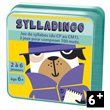 Sylladingo - Educational Game Cocktail Games