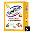 TAM TAM Español Spanish - Reading Game AB Ludis Editions