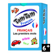 TAM TAM Français - Reading Game AB Ludis Editions