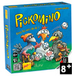 Pickomino - Party Game of dice Gigamic