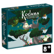 Kodama - A game of cards