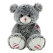 Large Bear Gray - Kaloo Rouge Kaloo