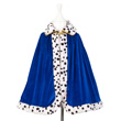 The Cape of King Louis - Childs Costume Souza for kids
