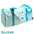 Illicos Travel Bag - Déglingos Déglingos