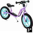 Kids learner bike LR 1L Br with brake - Lilas Purple Puky
