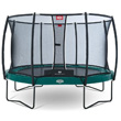 Trampoline BERG Elite+ avec filet de protection T-series BERG