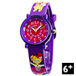 Watch for kids Zap Trapeze Artist Babywatch