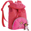 Backpack princess Sigikid