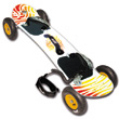 Mountainboard Dragon R2 RKB mountainboards